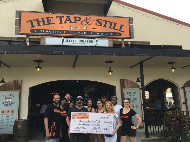 The Tap & Still Community